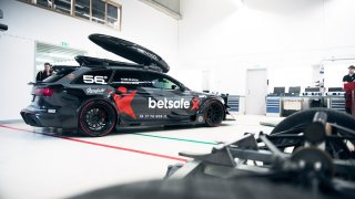 Vzpomínka na Audi RS6 DTM - Obrázek 5