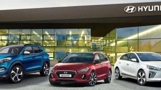 """Hyundai zavádí službu """"Zavolejte si svého prodejce"""""""
