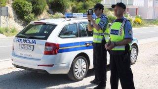 Pozor na dovolené! Chorvati extrémně zdražili pokuty. Hrozí i zabavení auta, zákaz řízení či vězení
