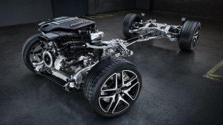 Mercedes-AMG GLE 53 4Matic+ kupé