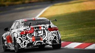 Nejrychlejší Jaguar, tajemný Project 8 2