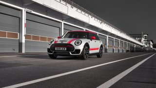 MINI John Cooper Works Clubman 15