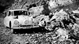 Tatra 87 Hanzelka 5
