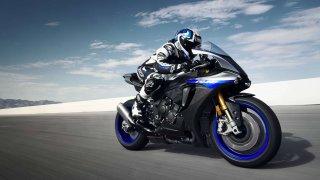 Yamaha nabízí elektronickou registraci zákazníků pro model YZF-R1M