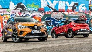Nový Renault Captur se začíná prodávat od 380 tisíc korun. Končí éra levných malých SUV