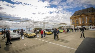 Sraz legendárních Lamborghini 4