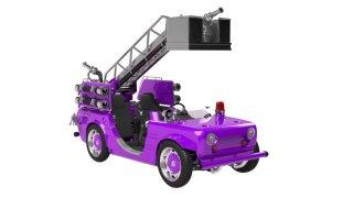 Camatte - Fire truck