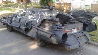 Je tohle nejošklivější auto? Kdysi to byla Toyota