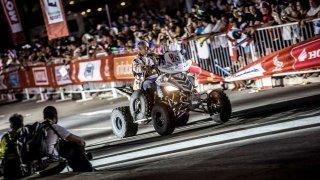 BARTH Racing je s výsledky na letošním Dakaru spokojený. Legenda Josef Macháček skončil pod nejlepší desítkou a prosí o návrat do Afriky.