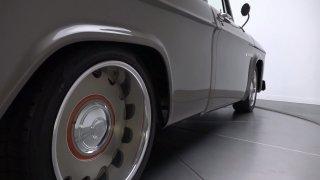 Parádně opravený pickup ze 60. let - Obrázek 7