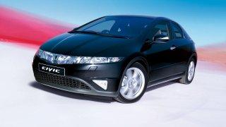 Honda Civic 8G