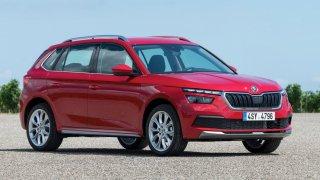 Octavia už není na českém trhu s novými auty královnou. Češi jsou nuceni kupovat menší škodovky
