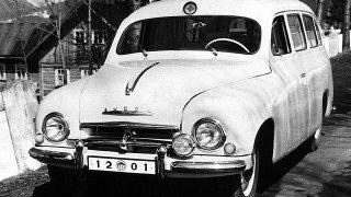Škoda 1200/1201 STW