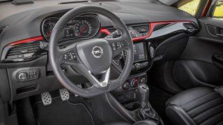 Opel Corsa S 1