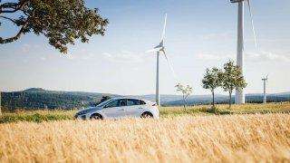 Hyundai IONIQ Electric má velmi nízké provozní náklady
