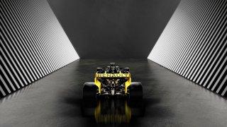 Tým Renault F1 2019 2