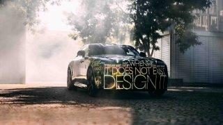 Ani Rolls-Royce už nechce vyrábět auta se spalovacími motory. Elektromobil bude za dva roky