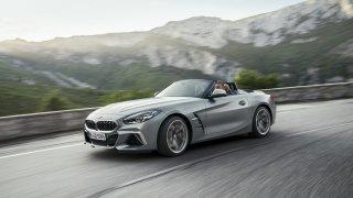 BMW se chystá na autosalon Mondial l'Automobile 2018 v Paříži