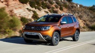 Dacia nahrazuje základní motor a zdražuje