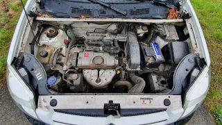 Ojetý Citroën Berlingo (2006)
