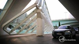Audi A8 L 4