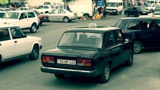 Fotr na tripu 29: Stýská se vám po starém žigulíku? Tak jeďte do Ázerbájdžánu