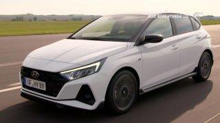 Auto news: Audi E-Tron S Sportback, Hyundai i20 N-line, BMW 4 Cabrio