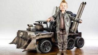 Mad- Max 1