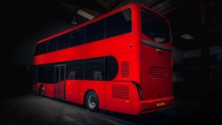 Elektrický autobus Jewel E.