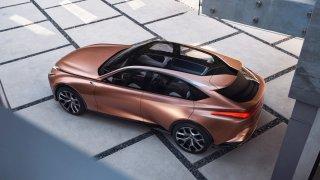 Lexus LF 2