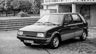Škoda Š 781
