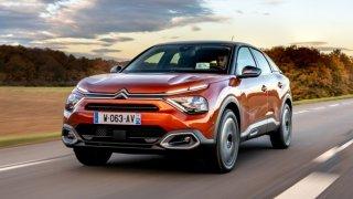 Ceny nového Citroënu C4 překvapily. Kříženec hatchbacku a SUV konkuruje Škodě Scala i Dacii Duster