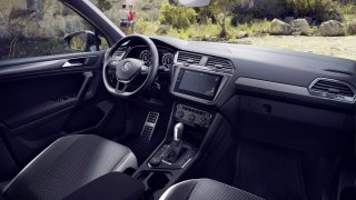 Volkswagen Tiguan OFFROAD 3
