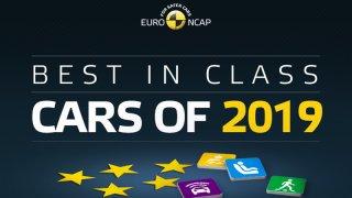 Víme, která auta byla v roce 2019 podle Euro NCAP nejbezpečnější. A samotné nás to překvapilo