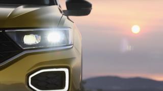 Konec německé nudy! Volkswagen láká na nejstylovější SUV ze všech