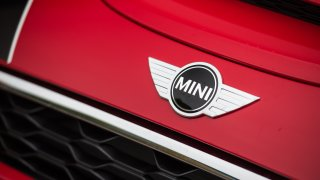 MINI JCW Cabrio - exteriér 4