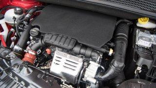 Opel Crossland X interiér 1