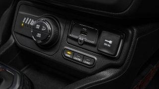 Jeep Renegade Plug-in Hybrid 13