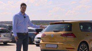 Zájem o ojetiny s vyššími cenami nových aut roste. Možnosti financování jsou rozmanitější než dřív