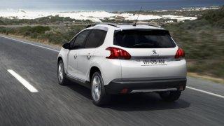 Peugeot 2008 I. gen.