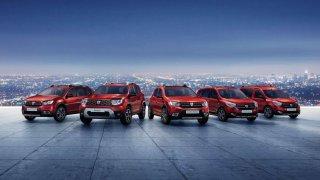 Dacia nabízí limitovanou edici Techroad