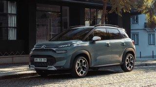 Citroën C3 Aircross prošel modernizací. Levné malé SUV dostalo nový střih i výbavu