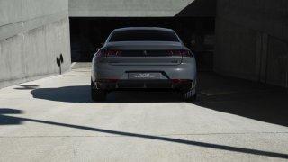 508 Peugeot Sport Engineered 3
