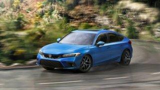 Nová Honda Civic Hatchback oficiálně! Má jezdit lépe než kdykoliv předtím