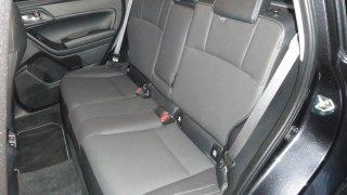 Subaru Forester - interiér 4