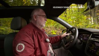 Recenze modernizovaného VW Tiguan