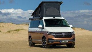 Volkswagen California 6.1.