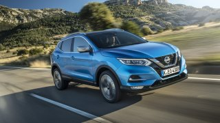 Revoluce v prodeji aut! Nissan nově nabízí na svá SUV záruku 10 let. A k tomu tříletý servis zdarma