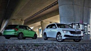 Škoda zdražila většinu svých aut. Nejvíce naftové verze modelů Scala, Kamiq a Karoq