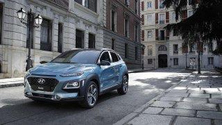 Hyundai Kona oficiálně. Nabídne spoustu výbavy i pohon všech kol